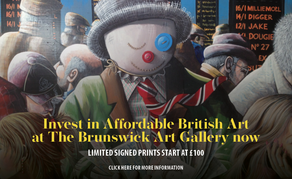Brunswick Art Gallery Affordable Art Web