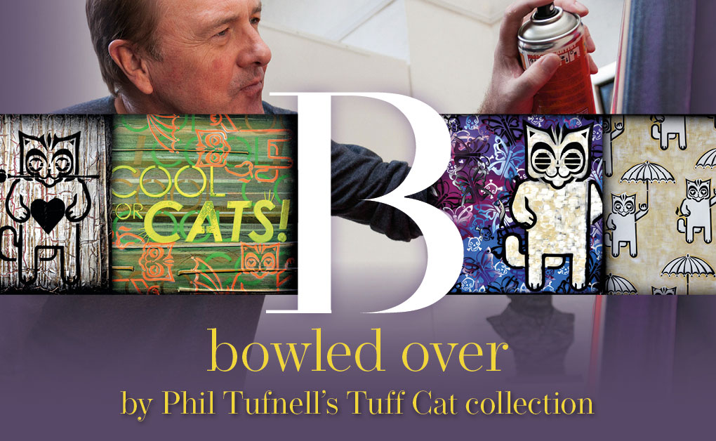 Phil-tufnell-art-at-the-brunswick